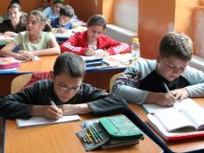 Copiii vor evaluati psihosomatic inainte de a merge la scoala