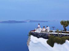 Cele mai romantice hoteluri din Europa in 2012