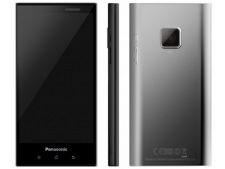 Panasonic Eluga, un nou smartphone Android pentru piata europeana