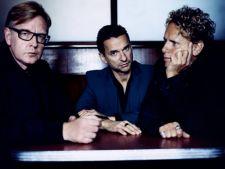 Depeche Mode ar putea lansa noul album in 2012