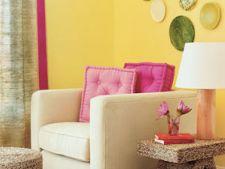 6 sugestii decorative cu buget redus