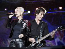 Oficial! Roxette concerteaza pe 19 iulie la Cluj-Napoca