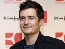 Orlando Bloom va juca in thriller-ul