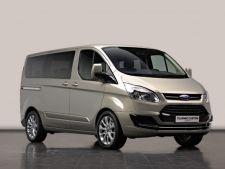 Ford prezinta Tourneo Custom Concept la Geneva