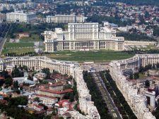 Bucurestiul in anul 2035, in viziunea primarului Sorin Oprescu