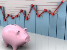 In ce economisim: euro sau leu?