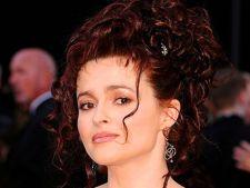 Helena Bonham Carter, premiata de regina Elisabeta a II-a