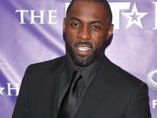 Idris Elba, in rolul lui Nelson Mandela