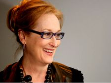 Meryl Streep va prezenta premiile Oscar