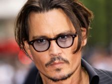 Johnny Depp va juca in