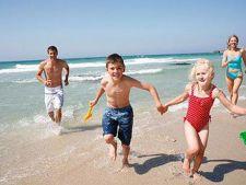 Cat platesti pentru o vacanta cu copiii in vara 2012