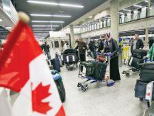 In viitor, romanii ar putea intra in Canada fara viza