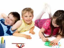 Copiii de cinci ani pot fi inscrisi direct in clasa a doua