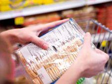 Cele mai periculoase ingrediente din produsele ambalate