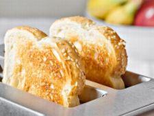 Cum cureti prajitorul de paine