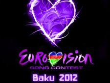 Luni, 27 februarie se anunta melodiile inscrise la  Eurovision 2012