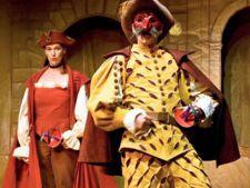 La Teatrul Masca, un inceput de martie plin de surprize