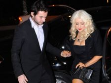 Christina Aguilera, dependenta de alcool