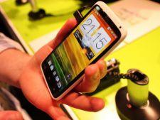 HTC lanseaza la Barcelona One X, primul sau smartphone quad-core