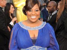 Tinute nereusite la premiile Oscar 2012