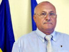 Secretar de stat retinut pentru luare de mita