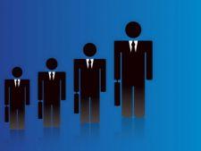 Numarul angajatilor temporar a crescut cu 10%
