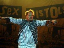 Sex Pistols a semnat un contract cu casa de discuri Universal Music