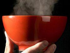 Supe calde pentru o zi friguroasa