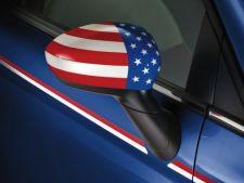 Fiat 500 America va fi expus la Salonul Auto de la Geneva