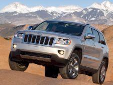 Grupul Fiat va produce masini Jeep si Chrysler in Rusia