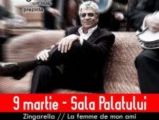 Bilete reduse la concertul Enrico Matias, de pe 9 martie