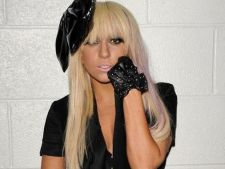 "Lady Gaga va juca in ""Men in Black 3"""