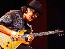 Noul album Santana se va lansa pe 15 mai 2012