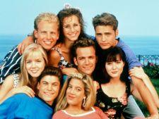 Cele mai bune seriale ale anilor '90