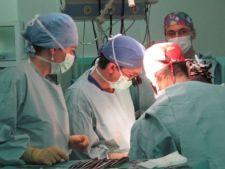 Premiera medicala romaneasca: Implant de electrozi cerebrali care ajuta la vindecarea epilepsiei