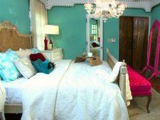 Combinatii de culori excelente pentru dormitor