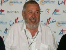 Regizorul Alexandru Tocilescu, premiat postum