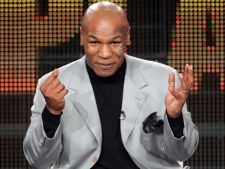 Mike Tyson va juca in  The Hangover 3
