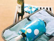 Obiecte reciclate, perfecte pentru bagajul de vacanta