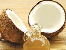 Ulei de cocos pentru un par frumos si sanatos