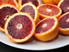 Cum sa folosesti portocalele rosii in bucatarie