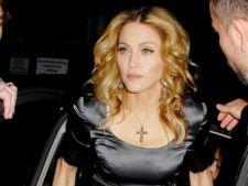 Madonna se pregateste de nunta?