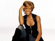 Whitney Houston a avut o relatie secreta cu fratele lui Michael Jackson
