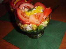 Reteta din resturi: Salata de pui la cupe