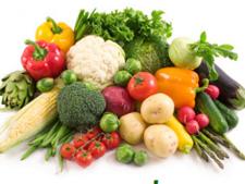 Alimente de sezon: primavara