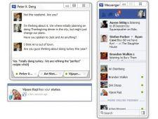 Facebook a lansat din nou propriul messenger