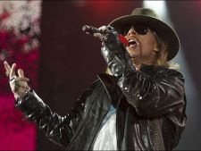 Guns N' Roses revine la Bucuresti