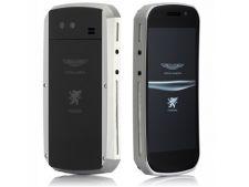 Samsung Nexus S de lux: Mobiado Grand Touch Aston Martin