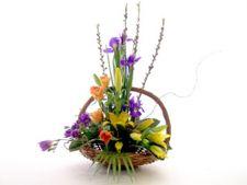 De unde cumparam flori speciale pentru Ziua Femeii