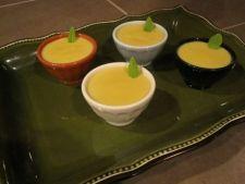 Crema de flori de portocal